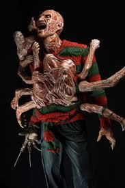 halloween horror nights sweet 16 freddy krueger movies freddy krueger nightmare on elm street