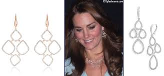 earrings kate middleton earrings what kate wore