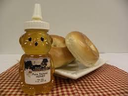 dutch country pure natural honey 8 oz