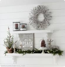 Target Wreaths Home Decor Woodsy Winter Wonderland Christmas Decor 2012