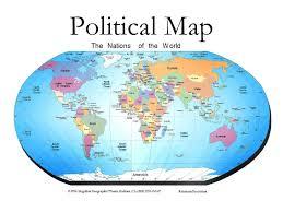map types geo skills 1 map types