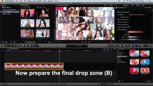 tutorial for magic box template final cut pro x youtube