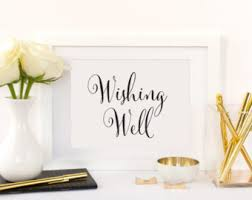 wedding wishes name wedding wishes etsy