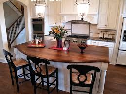 wood top kitchen island home design inspirations