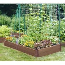 Fencing Ideas For Small Gardens Ideas For Small Garden Fencing Image Of Small Vegetable Garden