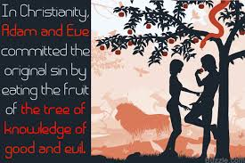 symbolism trees symbolism of tree of knowledge of good and evil in different