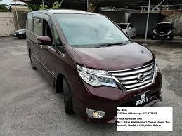 nissan serena 2006 sambung bayar nissan serena 2 0 a s hybrid 2015 johor bahru
