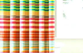 Bright Green Shower Curtain Bright Colored Shower Curtains Bright Orange Fabric Shower Curtain