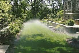Water Challenge Vine Inground Irrigation System Db Landscape Design
