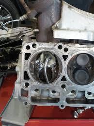 srt8 jeep dropped hemi challenger dropped a valve today justrolledintotheshop