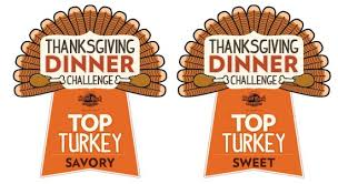 Top Turkeys For Thanksgiving Top Turkey Results From The 2012 Thanksgiving Dinner Food Truck