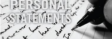 career development letter of intent u0026 personal statements