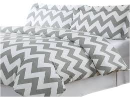 Black And White Chevron Bedding Black And Gray Bedding Sets Home Design U0026 Remodeling Ideas