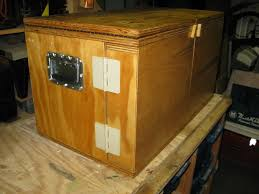 Camp Kitchen Box Plans by Camp Box Plans Popular Woodworking Plans
