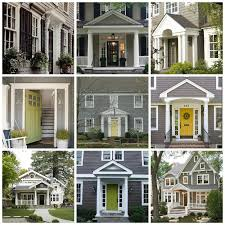 grey exterior house colors exterior house colors darkhome