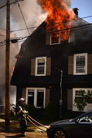 photos two houses on fire in swampscott gallery salemnews com