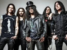 Guns And Roses - guns n roses guitarist slash on his india tour ndtv
