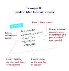 letter address format japan sending letter address format letter format address letter