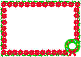 themed paper christmas themed lined paper and pageborders by jinkydabon