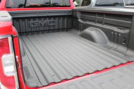 subaru truck with seats in bed preview 2015 chevrolet colorado and gmc canyon bestride