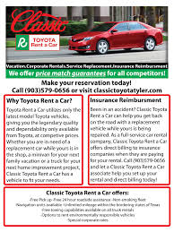 used lexus suv tyler texas about toyota rental