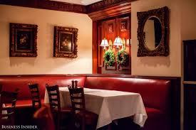 Restaurant Vanity We Ate At The Trump Grill Restaurant Vanity Fair Slammed Here U0027s