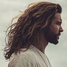 types of ponytails for men 19 long hairstyles for men men ponytail undercut men and long