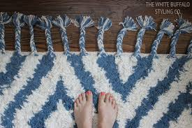 long shag rug why every bedroom should have a moroccan shag rug