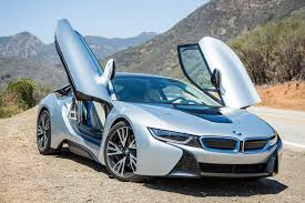 bmw i8 a hotter bmw i8 is on the way to celebrate the brand u0027s 100th
