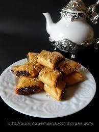 cuisine arabe 4 makroud el makla 11 cuisine à 4 mains beignets