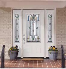 Exterior Door With Side Lights Tremendeous Front Door With Sidelights Steel Doors Entry In Ataa