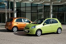 nissan micra new shape the new nissan micra car body design