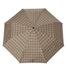 doppler regenschirm taschenschirm beige carbonsteel karo beige jpg formatz