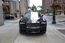 2018 rolls royce ghost stock r439 for sale near chicago il il
