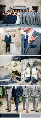 blue wedding nobleness and eternity stunning navy blue wedding color ideas