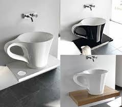 Designer Bathroom Sinks Basins Suarezlunacom - Bathroom sinks designer
