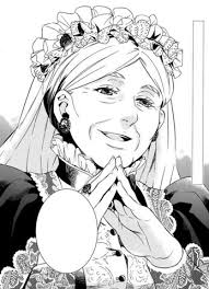 queen victoria black butler villains wiki fandom powered by