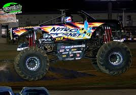 monster truck nationals stock car races oct 17 texarkana