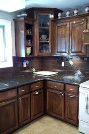 how to refinish kitchen cabinets without stripping how to restore kitchen cabinets without sanding and varnishing how