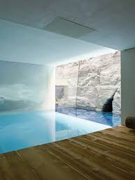 Underground Bathtub Fabulous Retaining Wall Design Decorated With Stone Material And