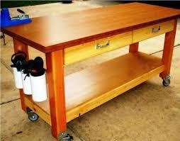 49 Free Diy Workbench Plans U0026 Ideas To Kickstart Your Woodworking by