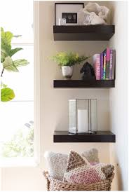 shelving ideas bedrooms with floating wall shelves shelves