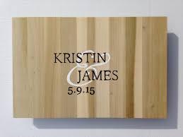 Unique Wedding Guest Book Wood Guestbook Alternative Sign Unique Wedding Guest Book Gift