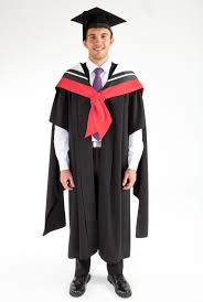 grad gown masters graduation gown set for uts engineering gowntown