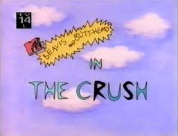 Beavis And Butthead Bathroom Break The Crush Beavis And Head Fandom Powered By Wikia