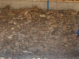 concrete basement walls home design