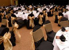 chair covers for rent gold organza bows on white chair covers gold bows chair covers