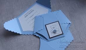 unique invitations creative baby shower invites invitations ideas