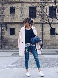 imagenes look invierno cómo llevar looks cómodos en invierno look and chic