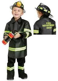 Fireman Halloween Costume Black Fbi Agent Costume Holiday Fun